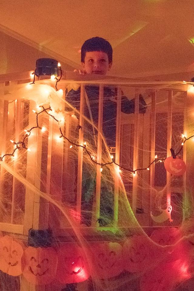 Boys @ Halloween Party-0324