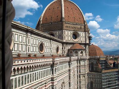 Firenze - From Campanile (Duomo)