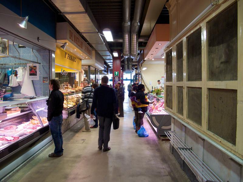Firenze - Mercato Centrale