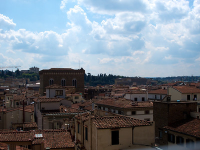 Firenze - From Campanile
