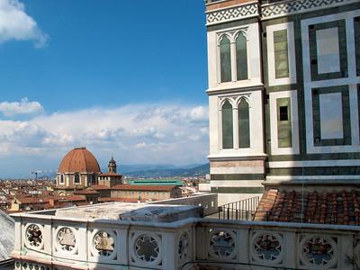 Firenze - From Campanile (S. Lorenzo)