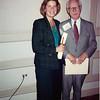 October 1989.  CLU luncheon.