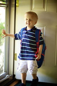 2011-0824_PreSchool_AndrewFirstDay_009