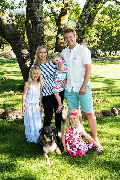 Preuss Family - 09