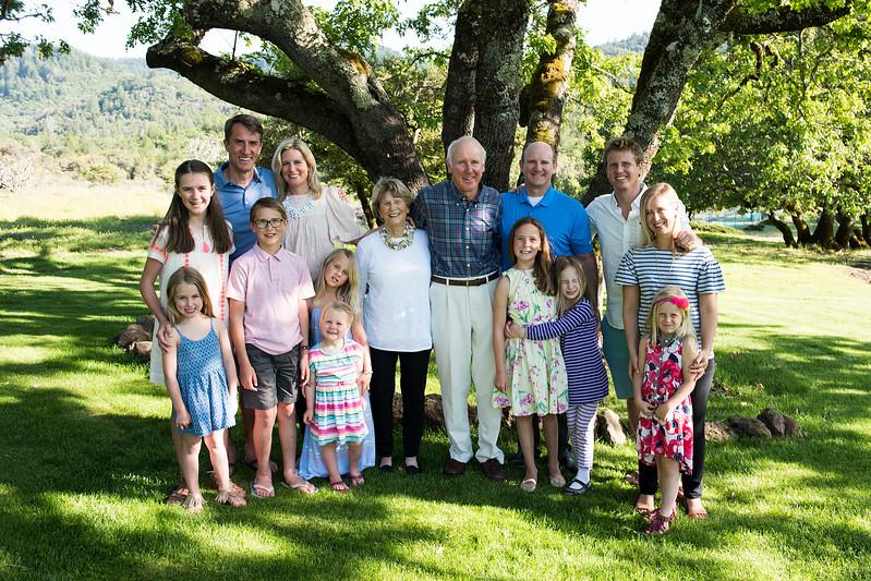 Preuss Family - 22