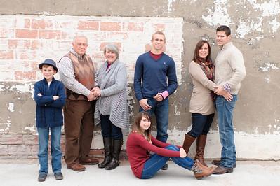 Prewitt Family ~ 10 2013-002
