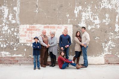 Prewitt Family ~ 10 2013-001