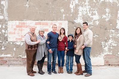 Prewitt Family ~ 10 2013-003