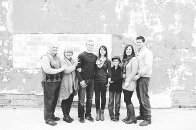 Prewitt Family ~ 10 2013-004