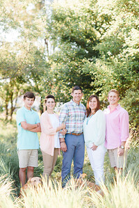 Prewitt Family  6 2017-0005