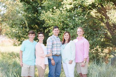Prewitt Family  6 2017-0009