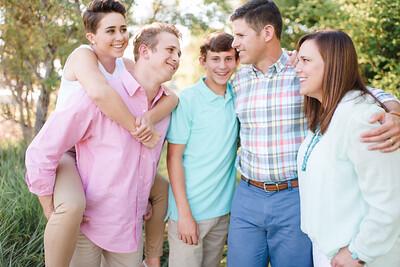 Prewitt Family  6 2017-0027