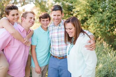 Prewitt Family  6 2017-0029