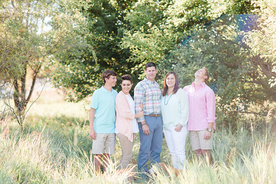 Prewitt Family  6 2017-0007