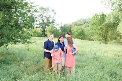 Prewitt Family ~ 6 2015 -009