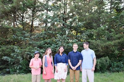 Prewitt Family ~ 6 2015 -003