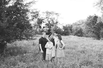 Prewitt Family ~ 6 2015 -016