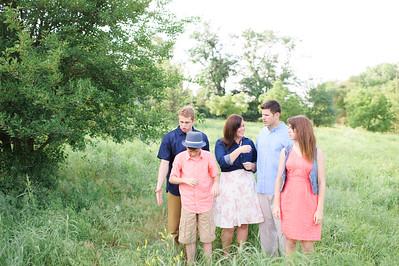 Prewitt Family ~ 6 2015 -007