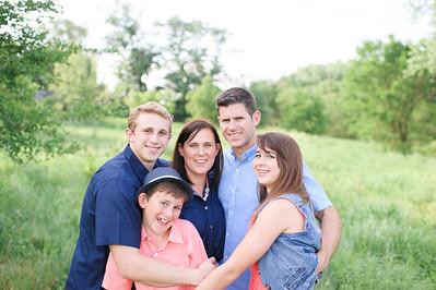 Prewitt Family ~ 6 2015 -021