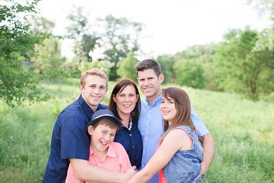 Prewitt Family ~ 6 2015 -019