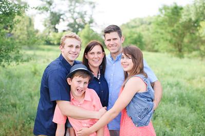 Prewitt Family ~ 6 2015 -023