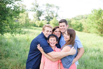 Prewitt Family ~ 6 2015 -017