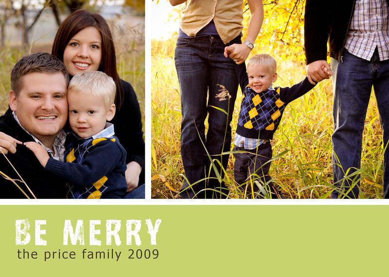Pricebe merry