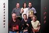 2009 Christmas Family Pic