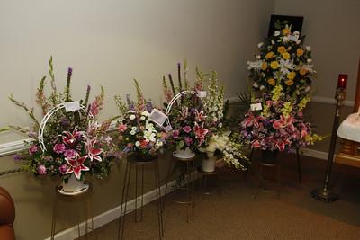 2013 April Private Ellen Funeral
