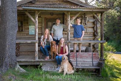 Proctor family 2020