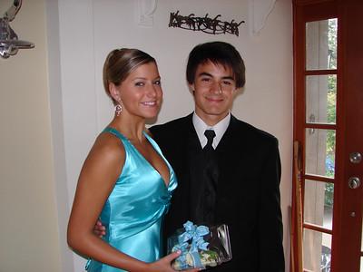 Prom 2007 Nathan Hale
