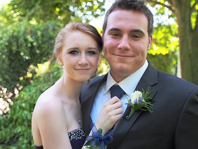 Prom April 26 2014