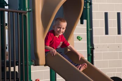 Pulte Playground