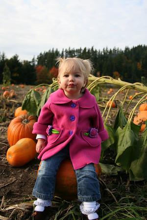 Pumpkin Patch 2008 012