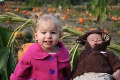 Pumpkin Patch 2008 022