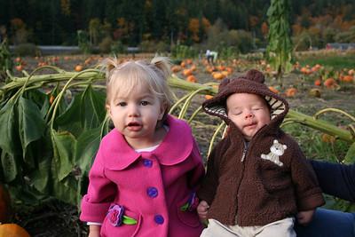 Pumpkin Patch 2008 029