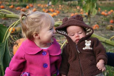 Pumpkin Patch 2008 021