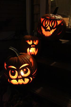 Pumpkins - 2014