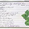 Vegg Southern Black-Eye Peas a
