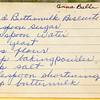 Bread Anna Bells Raised Buttermilk Biscuits