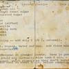 Dessert Oatmeal Cookies  a 089