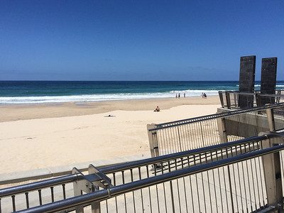 Phone Pics - Surfers' Paradise, Friday 18 November 2016