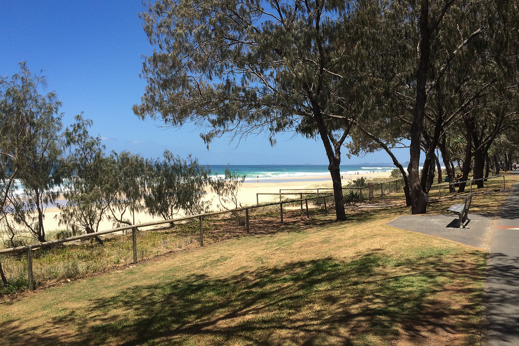Phone Pics - Surfers' Paradise, Friday 18 November 2016