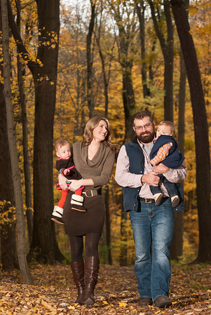 Pyle 2012 Family