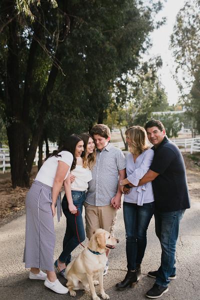 QUINTERO//FAMILY