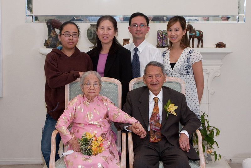 Trung Family