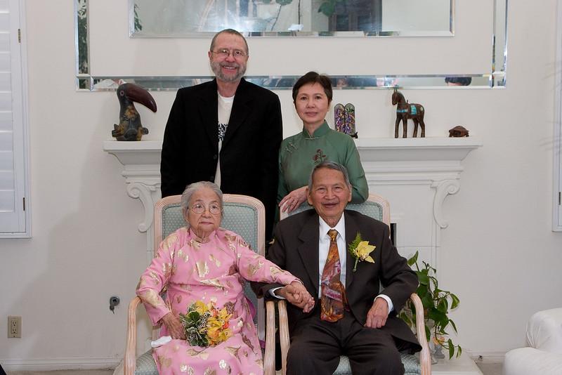 Rosi's Family