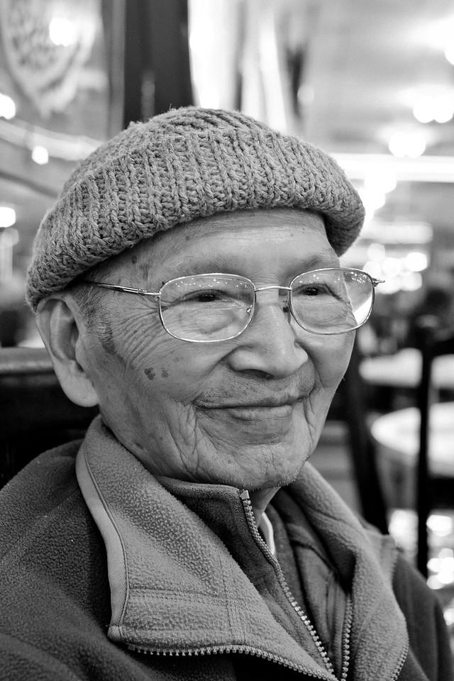 Grandpa Peter