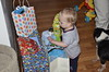 """Quenton""""s First Birthday Party"""