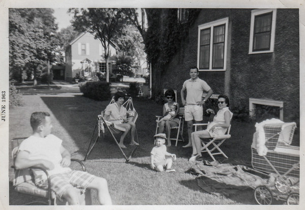 1963-06 paul ruth scott edda michelle tim nana green bay wi jackson st